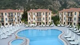 Hotel unweit  in Fethiye,Türkei,Hotelbuchung