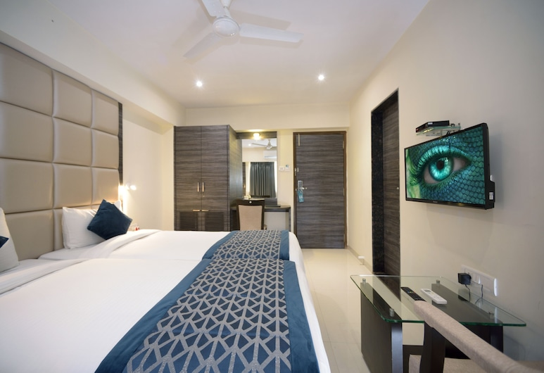 Ontime Residency Apartment and Hotel, Mumbai