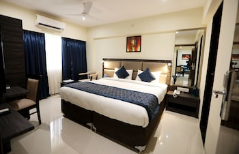 Picture of Ontime Residency Apartment and Hotel in Mumbai