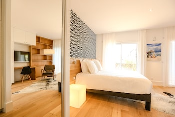 Picture of Le Kube Annecy Centre Villas de Prestige in Annecy