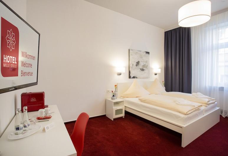 Hotel Mille Stelle City, Heidelberg