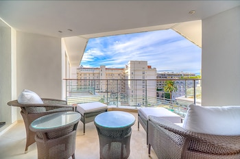 Bild vom Résidence Carlton Riviera Cannes (und Umgebung)