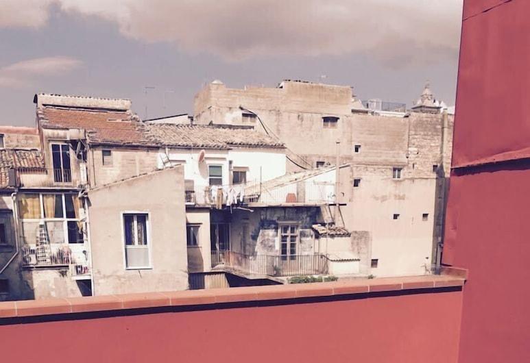 Tammitu, Ragusa, Terrace/Patio
