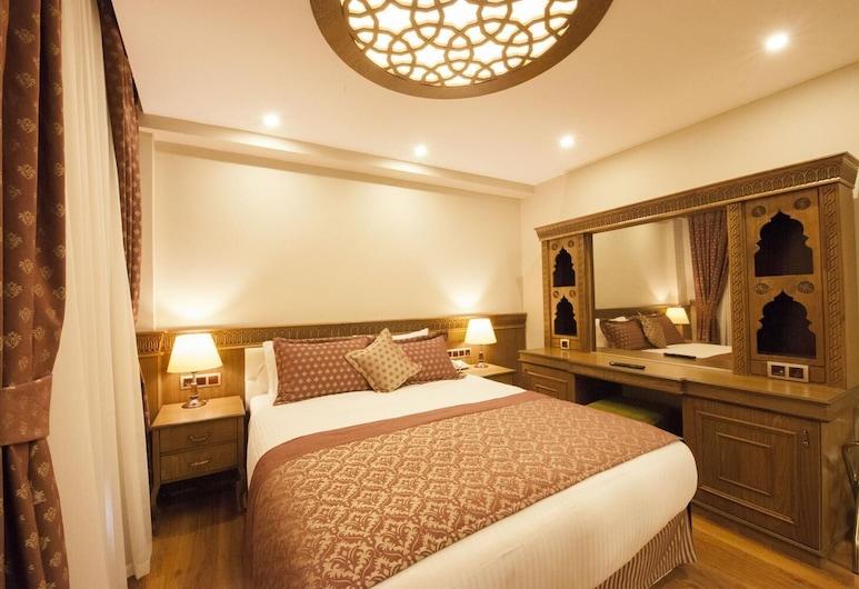 Hotel Ney, Konya, Habitación