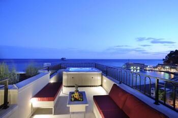 Bild vom Hotel Riva in Petrovac