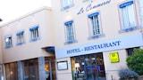 Hotely ve městě Guichen,ubytování ve městě Guichen,rezervace online ve městě Guichen