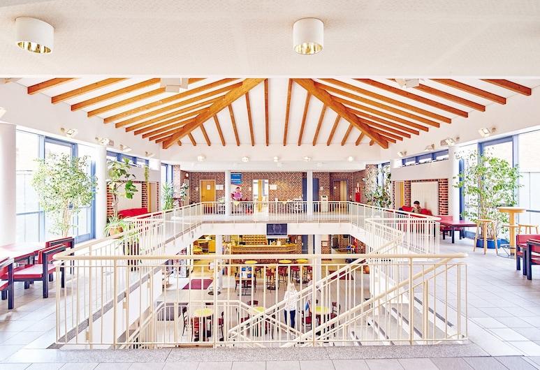 Jugendgästehaus Aasee - Hostel, Münster, Lobby-Lounge