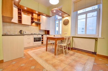 Picture of Great Apartment near Town Hall in Vilnius