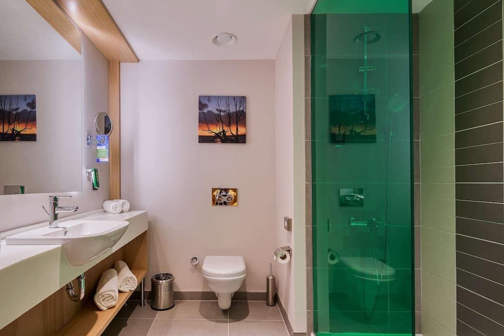 Номер (Guest) - Ванная комната