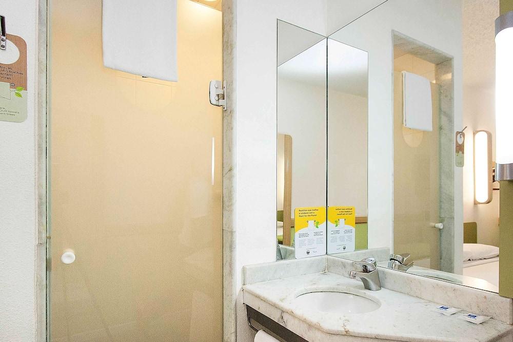 Apartment, 1 Doppelbett - Badezimmer