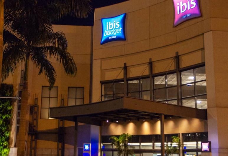ibis budget Rio de Janeiro Nova America, Rio de Janeiro, Hadapan Hotel