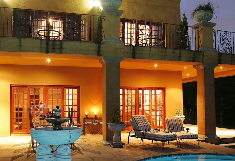 Tuareg Guest House, Midrand, Outdoor Pool