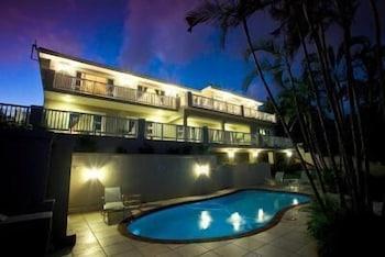 Slika: Seaview Manor Exquisite Bed & Breakfast ‒ Umhlanga