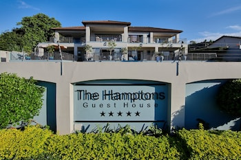 Picture of The Hamptons Guest House in Umhlanga