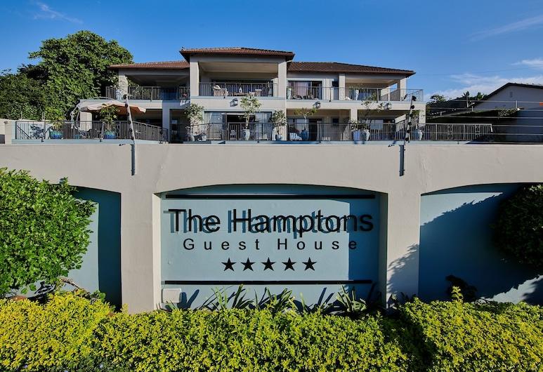 The Hamptons Guest House, Umhlanga