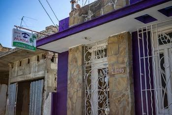 Gambar Casa Las Palmeras di Cienfuegos