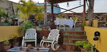 Foto di Casa MiCuba a Trinidad
