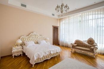 Selline näeb välja Residence Sareevo Resort, Moskva