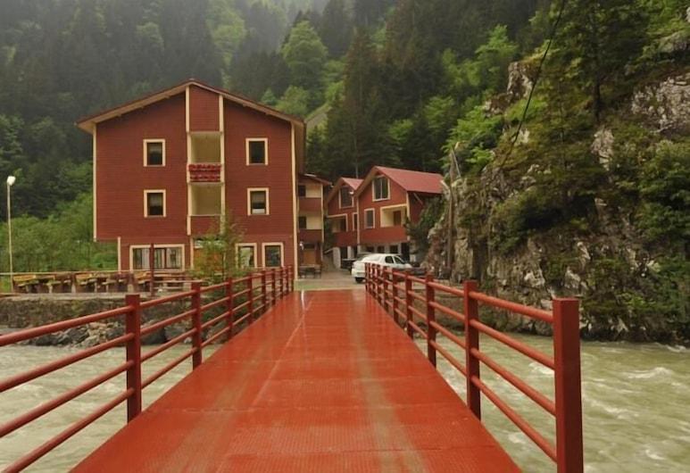 Uzungol Soylu Hotel, Çaykara