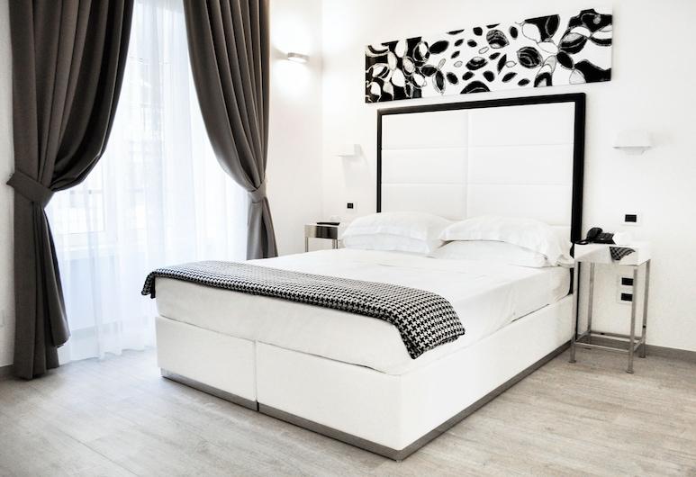 LHP Suite Termini, Rome, Appartement Classique, Chambre