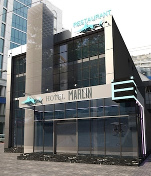 Picture of Marlin Hotel in Odessa