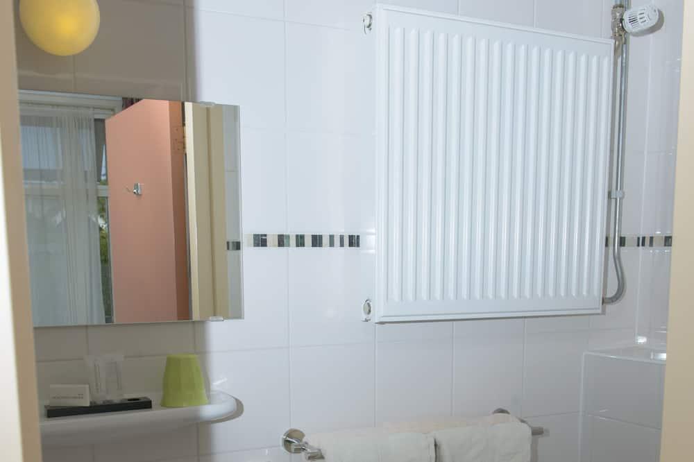 Habitación doble estándar, 2 camas individuales - Baño