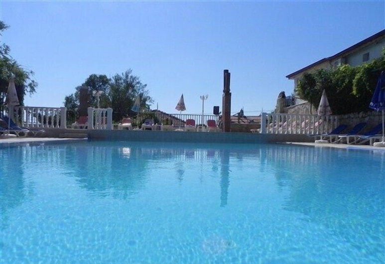 Star Hotel, Fethiye, Outdoor Pool