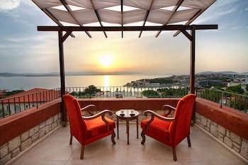 Image de Pasha Port Hotel & Restaurant à Cesme