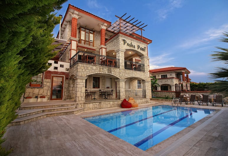 Pasha Port Hotel & Restaurant, Çeşme
