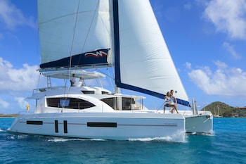 Picture of The Moorings Private Crewed Yachts - All Inclusive in Hamilton