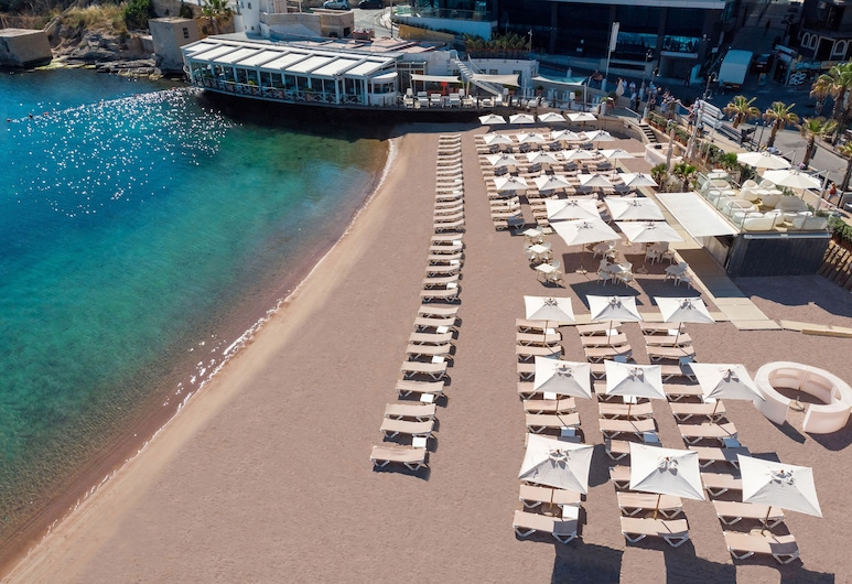 Holiday Inn Express Malta, St. Julians, Playa