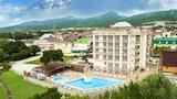 Готелі у місті Кабардінка,Житло у місті Кабардінка,Бронювання готелів онлайн у місті Кабардінка