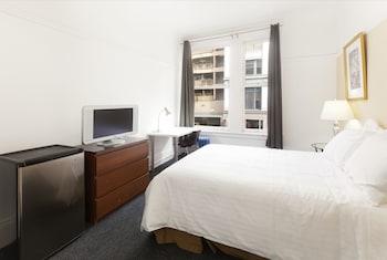 在旧金山的艾克恩酒店照片