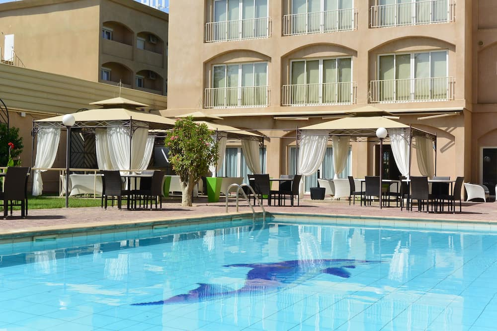 Hôtel La Résidence N'Djamena