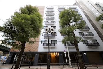 Bild vom Hotel Cordia Osaka in Osaka