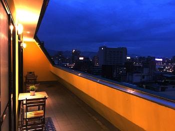 Bild vom I PLAY INN in Taipeh