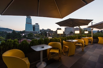 Picture of The Grove Design Hotel in Tbilisi