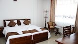 Hoteller i Kandy