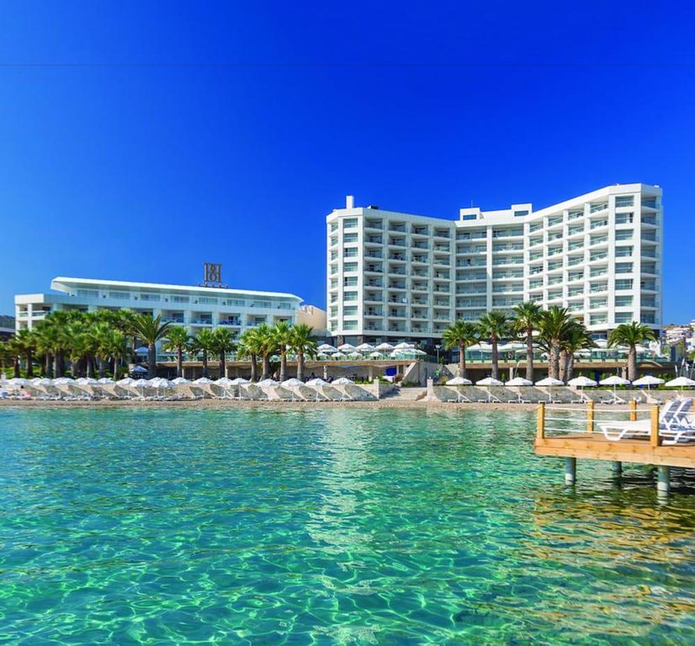 Book Boyalik Beach Hotel & Spa in Cesme | Hotels.com