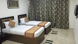 Book this In-room accessibility Hotel in Mumbai