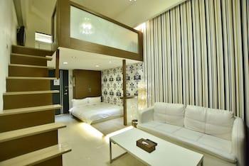 תמונה של Duoai Hot Spring Hotel בג'יאושי