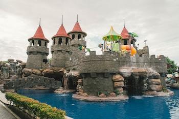 Image de Cebu Westown Lagoon- South Wing à Mandaue