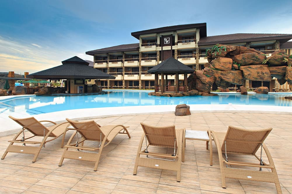 Cebu Westown Lagoon- South Wing