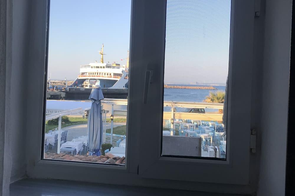 Yhden hengen huone, Merinäköala - Ranta-/merinäköala