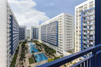 Picture of StayHome Asia @ Sea Residences in Pasay