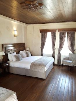Image de Osmanli Cappadocia Hotel à Nevsehir