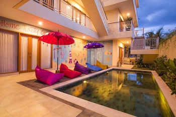 Picture of Home 21 Bali in Denpasar