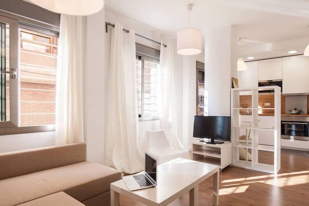 公寓, 1 間臥室 (Entresuelo B) - 特色相片