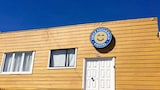 Hotel unweit  in Puerto Natales,Chile,Hotelbuchung