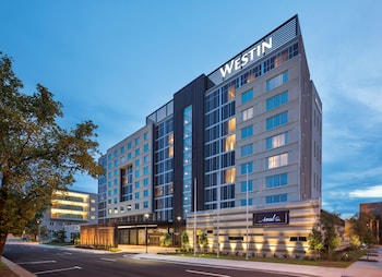 傑克遜威斯汀傑克森酒店的圖片